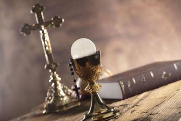 Religion, Christianity.