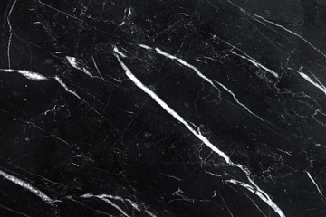 abstract natural marble black and white, pattern can used for wallpaper or skin wall tile luxurious.