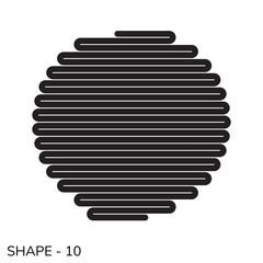 Simple Geometric Shape