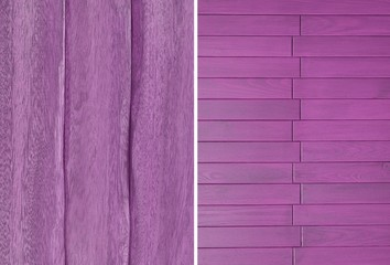 Wood texture. Lining boards wall. Wooden background. set. pattern. Showing growth rings
