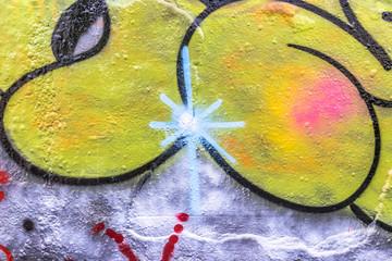 Graffiti Art World