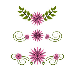 spring blossom icon image