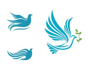 Wiing bird logo