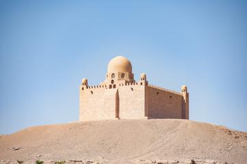 Mausoleum Aga Khan