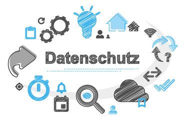 Datenschutz | Scribble Concept