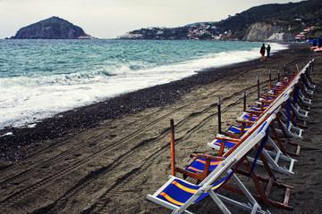Maronti Beach 1