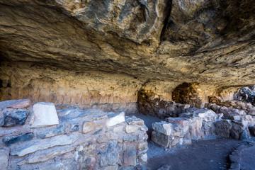 Walnut Canyon National Monument Arizona