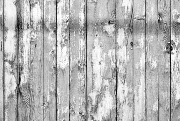 Wall Mural - scratched wooden background