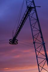Waterski Pylon 2