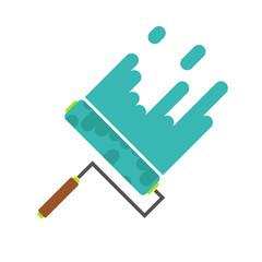 Paint icon.