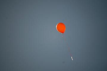 Memorial Balloon