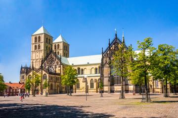 St Paulus Dom, Münster