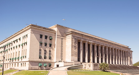 University of Buenos Aires