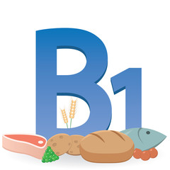 Foods Rich in Vitamin B1