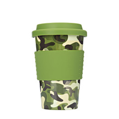 Mug of thermos, Camouflage mug