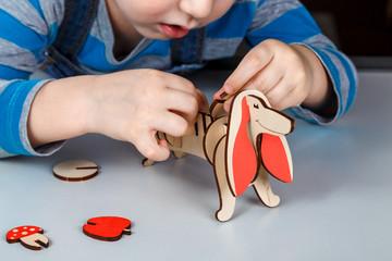 игрушки для интеллектуального развития