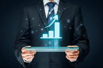 Business growth analysis