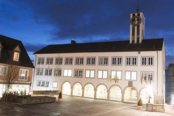 City of Böblingen 3