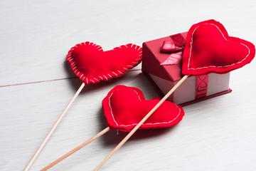 abstract  art, background  valentine, valentine's