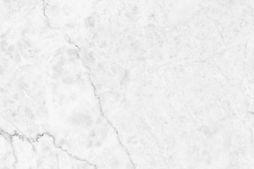 Pattern white marble used for background.