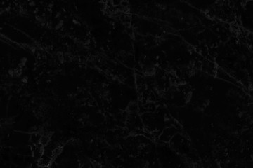 Abstract black marble texture background. Natural with pattern beautiful.