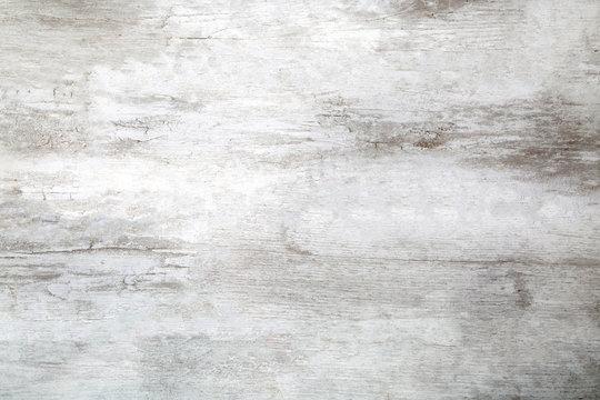 Light gray blazed board. Background in vintage style.