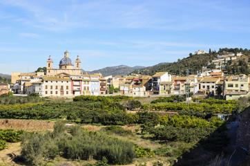 Sot de Ferrer, Castellón, España