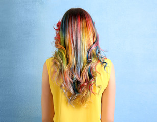 hair Color Ideas\