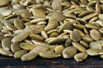 Pepita seeds