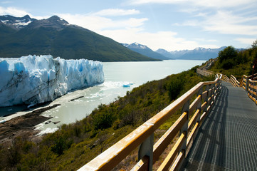 Perito Moreno Glacier - El Calafate - Argentina