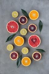 Heart of Citrus
