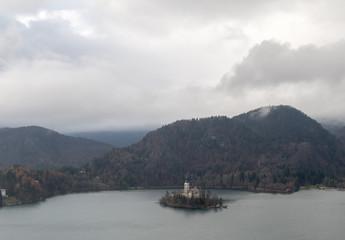Isle of Bled