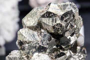 Sphalerite Pyrite mineral