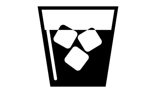 Pictogram - Whisky, Whiskey - Object, Icon, Symbol
