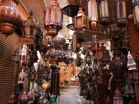 morocco marrakech