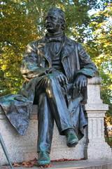 Neuruppin, Theodor Fontane