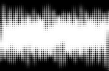 Halftone pattern background texture. Dotted background Texture.