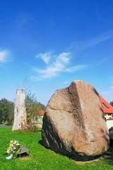 Wittstock, Schwedenstein