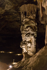 Cango Caves, Westkap, Südafrika