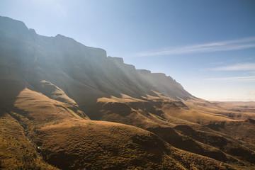 Drakensberge, Sani Pass, Südafrika