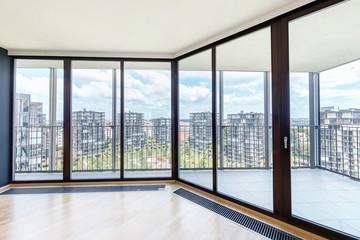 wonderful empty apartment living room | Search photos empty loft