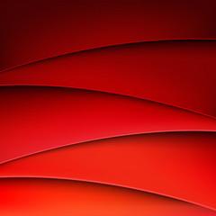 Red Backgrop
