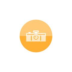 Circle icon - Panorama camera