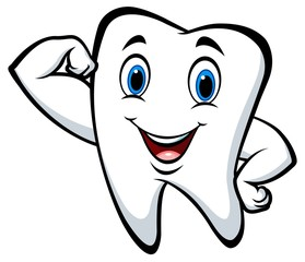 Image result for strong teeth