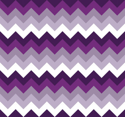 Chevron pattern seamless vector arrows geometric design colorful purple lilac white magenta grey