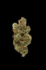 Cannabis Flowers: Strawberry Banana