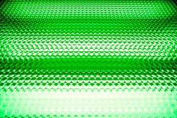close-up of movie illuminant against black background