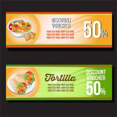 tortilla banner
