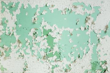 Obraz odrapana ściana-tło - fototapety do salonu