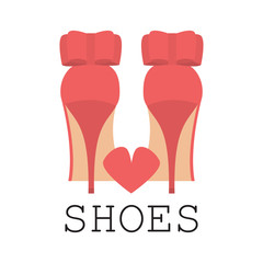 I love shoes poster